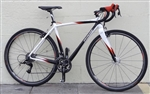 "Small SPECIALIZED Crux Comp Aluminum Carbon Cyclocross Bike ~5'4""-5'7"""