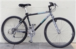 "16"" GIANT ATX 760 Butted Cr-Mo Deore LX Commuter Utility Bike ~5'2""-5'5"""