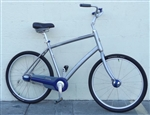 "21.5"" TREK Lime 3 Speed Automatic Shifting Comfort Cruiser Hybrid Bike ~5'11""-6'3"""