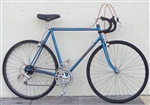 "56cm TREK 510 Vintage Lugged Reynolds 501 USA Road Bike ~5'8""-5'11"""