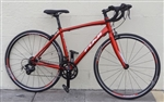 "50cm FUJI Finest 2.3 Aluminum Shimano Commuter Road Bike ~5'4""-5'7"""