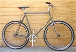 "62cm Bicycle Czar CENTURION Single Speed Fixie Utility Road Bike ~6'1""-6'4"""