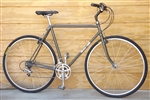 "55cm Bicycle Czar FALCON Lugged Vintage City Utility Town Bike ~5'8""-5'11"""