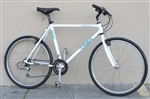 "19.5"" TREK 8000 Aluminum 21 Speed Deore Rigid Mountain Bike ~5'7""-5'10"""