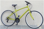 "19"" SPECIALIZED Globe Vienna 21 Speed Commuter Utility Bike ~5'8""-5'11"""