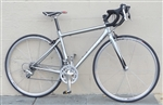 "Small GIANT TCR Aluminum Carbon Tiagra Road Bike ~5'3""-5'6"""