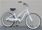 "Medium ELECTRA Beach Cruiser Bike ~5'3""-5'9"""