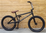 "20"" Wheel WE THE PEOPLE CRS Freestyle Street BMX Bike ~5'0""-6'0"""
