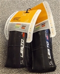 700 x 32 Serfas Lesto folding road tires pair black NEW