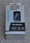 English Thread SHIMANO SM-BB4600 Outboard Bottom Bracket NEW