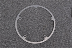 208mm diameter x 5 bolt aluminum chain guard