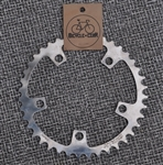 40t x 110 bcd Surly steel chainring