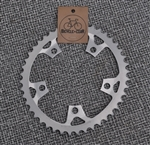 44t x 110 bcd Shimano Biopace aluminum chainring