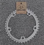 42t x 130 bcd Shimano Biopace aluminum chainring