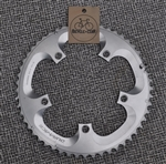 53t x 130 bcd Shimano Dura-Ace aluminum chainring
