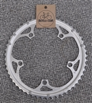 53t x 135 bcd Campagnolo 9 speed aluminum chainring
