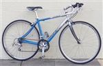 "47cm K2 Whirlwind 24 Speed Aluminum Carbon Road Bike ~5'0""-5'3"""