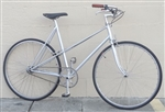 "58cm BICYCLE CZAR Centurion Single Speed Mixte Step-Thru Town Bike ~5'11""-6'2"""