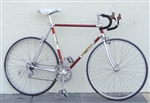 "56cm GUERCIOTTI Tourist Campagnolo Lugged Vintage Road Bike ~5'9""-6'0"""