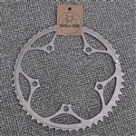 53t x 130 bcd Shimano Dura-Ace 7400 aluminum chainring new