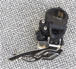 10 speed SRAM X5 double front derailleur 31.8/34.9 dual pull new