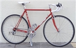 "55cm BRIDGESTONE RB-2 Ishiwata Japan Butted Road Bike ~5'7""-5'10"""