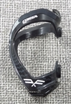 Forte Corsa Team water bottle cage black