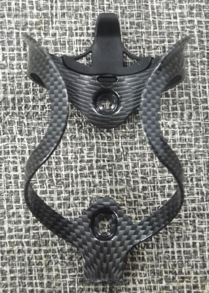 Ibera alloy water bottle cage