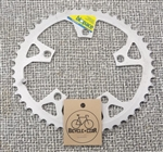 48t x 110 bcd Shimano Biopace aluminum chainring