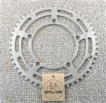 52t x 122 bcd Stronglight Competition aluminum chainring France