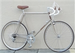 "62cm NISHIKI International Tange Cr-Mo Lugged Road Bike ~6'1""-6'4"""