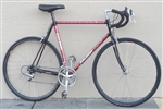 "58cm RALEIGH USA Technium Pro 105 Nitto Easton Road Bike ~5'11""-6'2"""