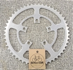 47t x 144 bcd Sugino drilled aluminum chainring Japan