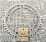47t x 144 bcd Campagnolo Nuovo Record aluminum chainring Italy