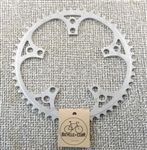 52t x 122 bcd Stronglight aluminum chainring France