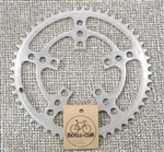 52t x 86 bcd Stronglight aluminum chainring France