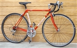 "50cm LEMOND Tourmalet Reynolds 525 USA Triple Road Bike ~5'0""-5'3"""