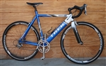 "54cm TREK Equinox 9 Aluminum Carbon Aero Triathlon USA Road Bike ~5'6""-5'9"""