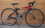 "44cm GIANT OCR 1 Aluminum Carbon Shimano Compact Road Bike ~4'10""-5'1"""