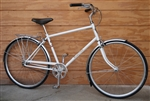 "19"" ELECTRA Ticino Single Speed Chromoly Utility Bike ~5'9""-6'0"""