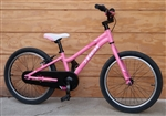 "20"" Wheel TREK Precaliber Kids Aluminum Transition Bike ~Ages 5-8"