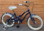 "16"" Wheel ELECTRA Single-Speed Cruiser Kids Bike ~Ages 3-5"