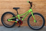 "20"" Wheel SPECIALIZED Riprock Single-Speed Coaster Brake Kids Bike ~Ages 5-8"