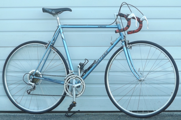 57cm MIYATA Three Ten 12 Speed Road Bike ~5'9