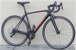 "54cm SPECIALIZED S-WORKS Tarmac SL4 Carbon Ultegra 11 Speed HED Road Bike ~5'7""-5'10"""