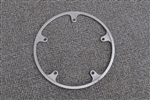 224mm diameter x 5 bolt Sugino aluminum chain guard