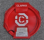 Clarks Magura hydraulic disc brake hose kit new