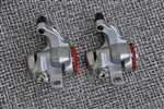 Avid bb5 cable disc brake calipers pair