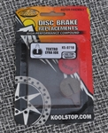 Kool Stop Tektro Lyra IOX KS-D710 disc brake pads new