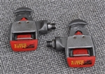 "Time Pro Titan EQ clipless road pedal 9/16"" France"